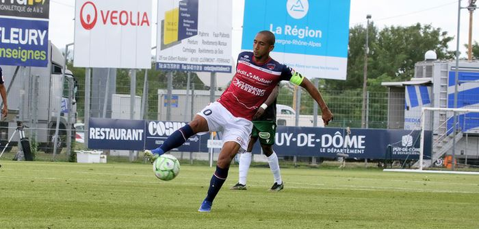 Calendrier Clermont Foot.Accueil